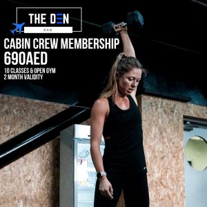 Cabin Crew Membership